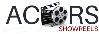 Actors Showreels Logo