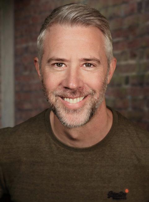 Nicholas Maude