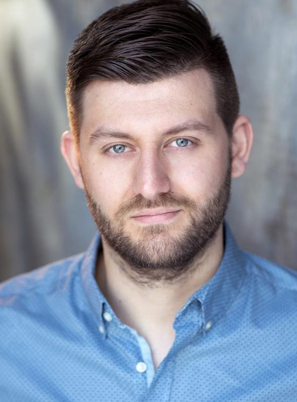 Actors Showreels - Kane Morrell