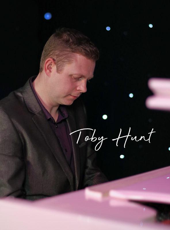 Toby Hunt