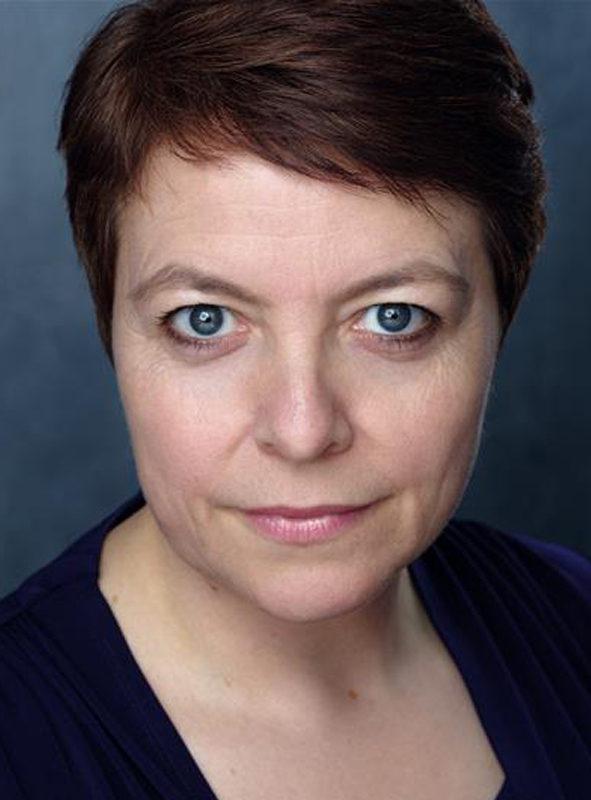 Angela Harvey