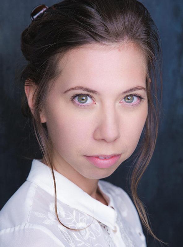 Anna Hawkes